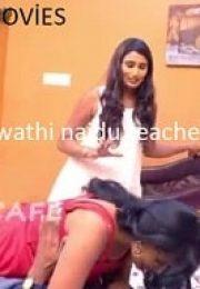 Swathi naidu teaches Erotik Film izle