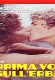 Çimenlerin Üzerinde Erotik Film izle