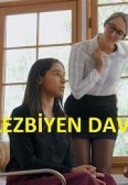 Lezbiyen Daveti 2021 Erotik Film izle