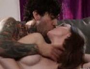 My Stepsisters Natural Tits Erotik Filmi izle
