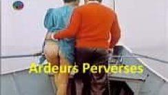 Ardeurs Perverses Alman Erotik Filmi izle