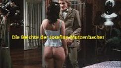Die Beichte der Josefine Mutzenbacher Alman Erotik Filmi izle