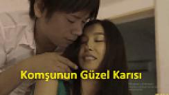 Komşunun Güzel Karısı Japon Erotik Filmi izle