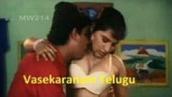 Vasekaranam Telugu Hint Erotik Filmi izle
