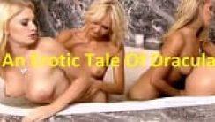 An Erotic Tale Of Dracula Lezbiyen Rus Erotik Film izle