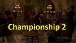 Championship 2 Fransız Erotik Filmi izle