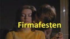 Firmafesten Alman Erotik Filmi izle
