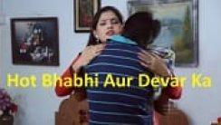 Hot Bhabhi Aur Devar Ka Hint Erotik Filmi izle