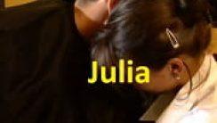 Julia Konulu Erotik Filmi izle