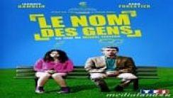 Le nom des gens Fransız Erotik Filmi izle