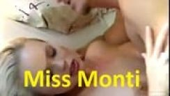 Miss Monti Latin Erotik Filmi izle