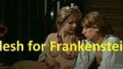 Flesh for Frankenstein Erotik Filmi izle