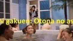 Joshi gakuen: Otona no asobi japon Erotik Filmi izle