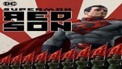 Superman: Kızıl Evlat izle