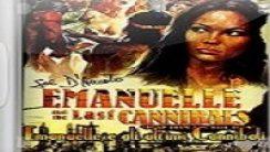 Emmanuelle And The Last Cannibals Erotik Film izle