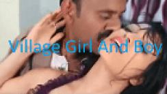 Village Girl And Boy Erotik Film izle