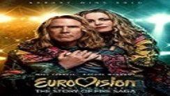 Eurovision Şarkı Yarışması: Fira Saga'nın Hikâyesi Türkçe Dublajlı izle