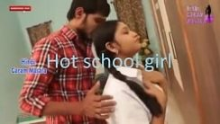 Hot school girl Erotik Filmi izle