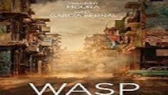 Wasp Network Türkçe Dublajlı izle