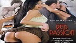 Kırmızı Tutku Erotik Film izle