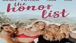 The Honor List Türkçe Dublaj izle