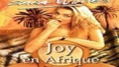 Joy en Afrique Erotik Film izle