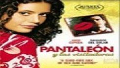 Pantaleon y las Visitadoras Erotik Film İzle