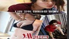 The Secret Work Life Of Three Women Kore Erotik Film izle