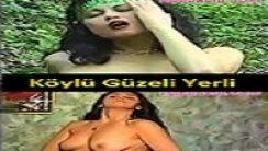Köylü Güzeli Yerli Erotik Film izle