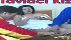 Tavlacı Kız Yerli Erotik Film izle