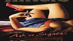 Aşk ve Sigara Erotik Türkçe Dublaj izle