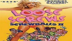 Screwballs II Erotik Film izle