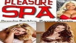 Spa Salonunda Zevk Noktası Erotik Film izle