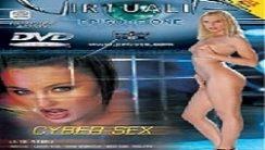 Özel Cyber Sex Erotik Film izle